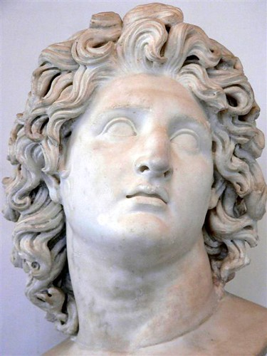 alexander the great death Alexander, nicknamed the great greek, was not actually greek he was a macedonian prince macedonia was an empire located to the north of greece.
