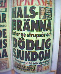 Expressen | by plindberg