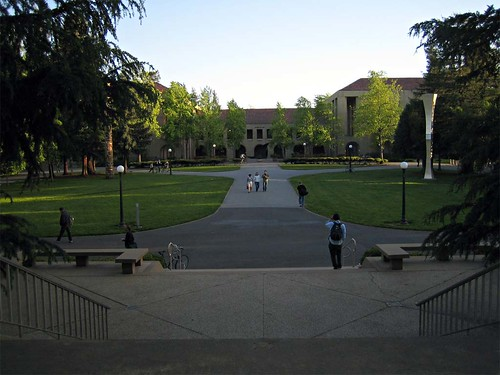 Stanford Law School | by maveric2003