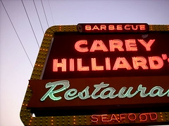 Carey Hilliard S Restaurant