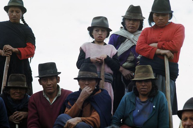 Peasants, Ecuador | by Marcelo  Montecino