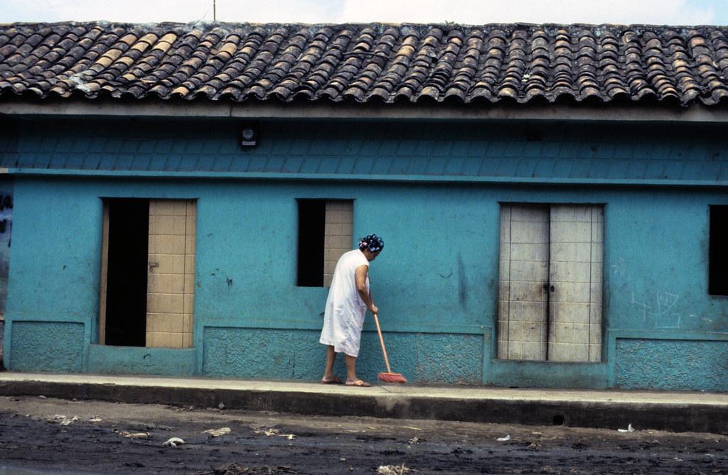 Morning in Masaya, Nicaragua | by Marcelo  Montecino