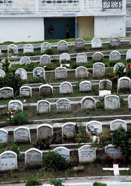 Even the dead, Quito, Ecuador | by Marcelo  Montecino