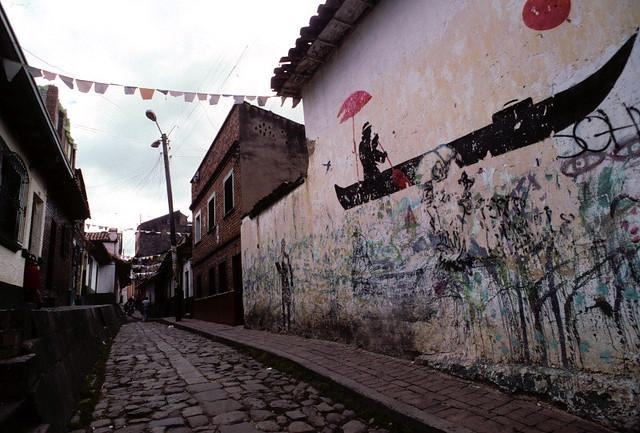 Calle de los Sueños, Bogota, Colombia | by Marcelo  Montecino