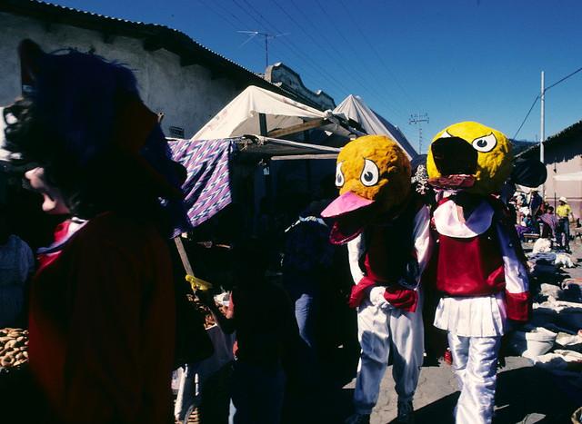 Bad Dream in Guatemala | by Marcelo  Montecino