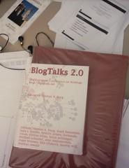 Blogliteratura