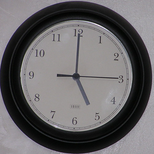 Image Result For O Clock