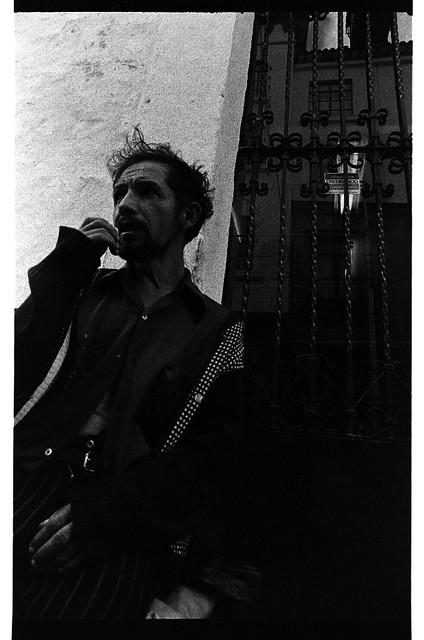 Broken hidaldo, Bogota | by Marcelo  Montecino