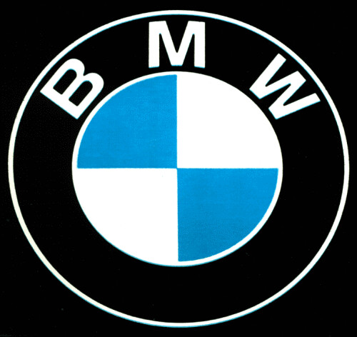 Bmw Badge Bmw Badge From From My Friend Harald H Linz