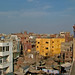 Lahore from the Wazir Khan Mosque