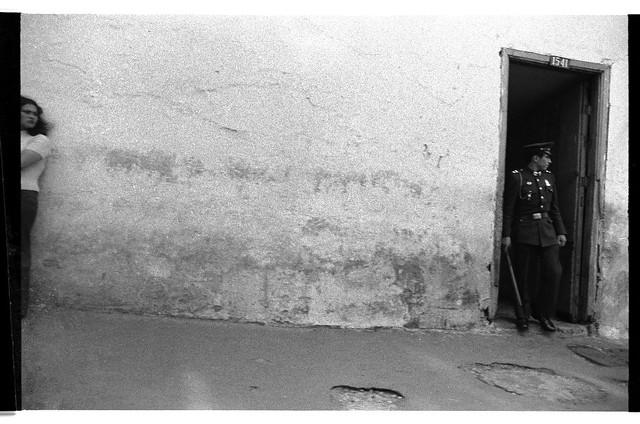 Untitled-Bogota, 78 | by Marcelo  Montecino