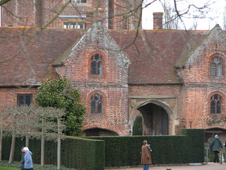 Sissinghurst Castle1 | by Gauis Caecilius