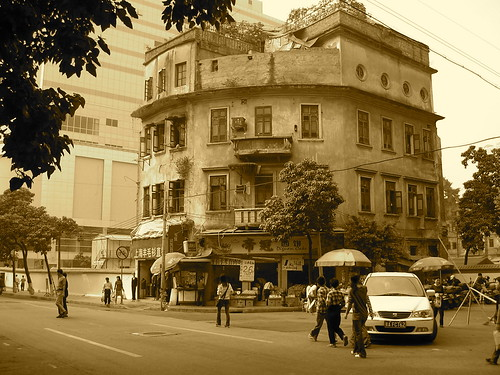 old Guangzhou | by the agronomist