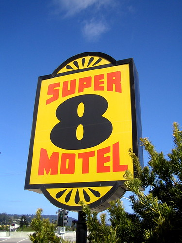 Super  Motel Santa Barbara Goleta