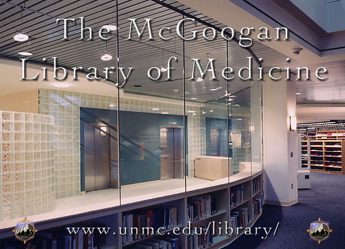 McGoogan Info Card | by Bibliotek