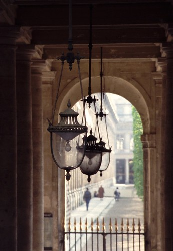 Paris: Palais Royal | by Pete Reed