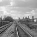Birmingham Rail Road Tracks