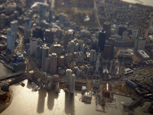 Flying Into Boston 005 - Tilt Shift | by Tostie14