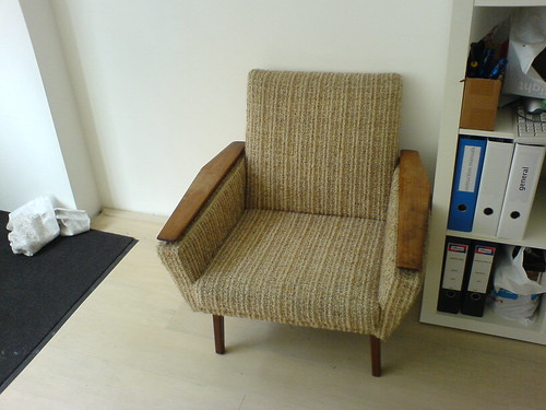 Found furniture is the best furniture michell zappa flickr for Found furniture