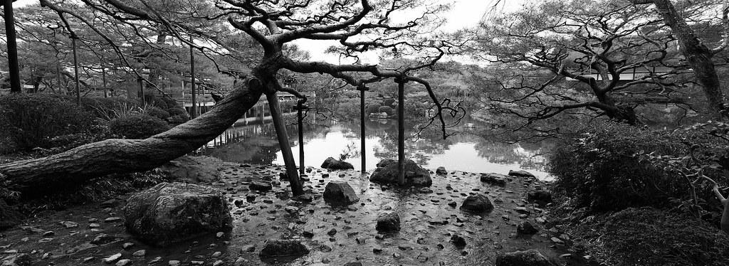Heian Garden