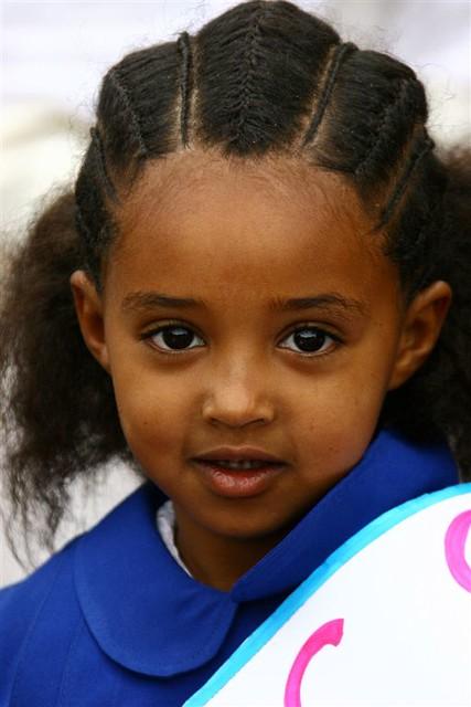 Eritrea Pupil In Asmara Pupil In Asmara Eritrea 169 Eric