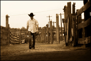 New Jersey Cowboy in Texas | by .sanden.