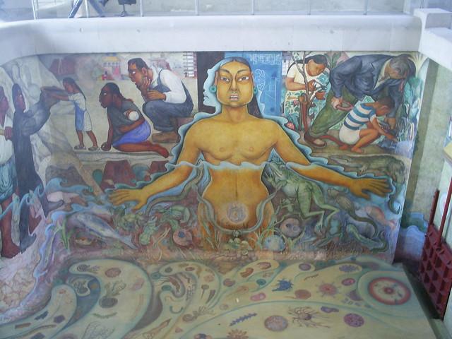 Photo for Mural de rivera