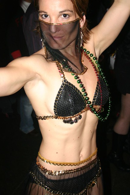 Exotic erotic belly dancer from bollywood - 1 8