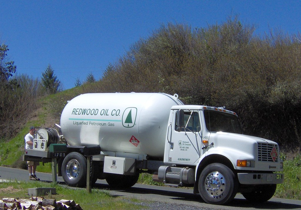 Natural Gas Delivery Into Homes Duke Energy