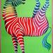 stiped-donkeyzebra