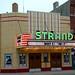 Strand Theatre, Caro