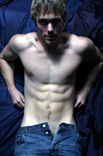 Pin on Men- Steve Sandvoss