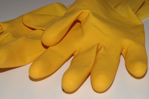 rubber_gloves | by How can I recycle this