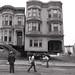 House Movers, San Francisco