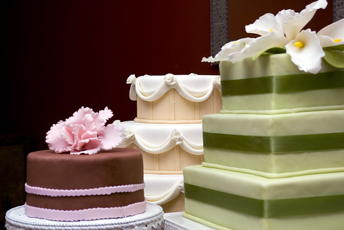 Cakes by Jennifer Belmore | by (Alex)