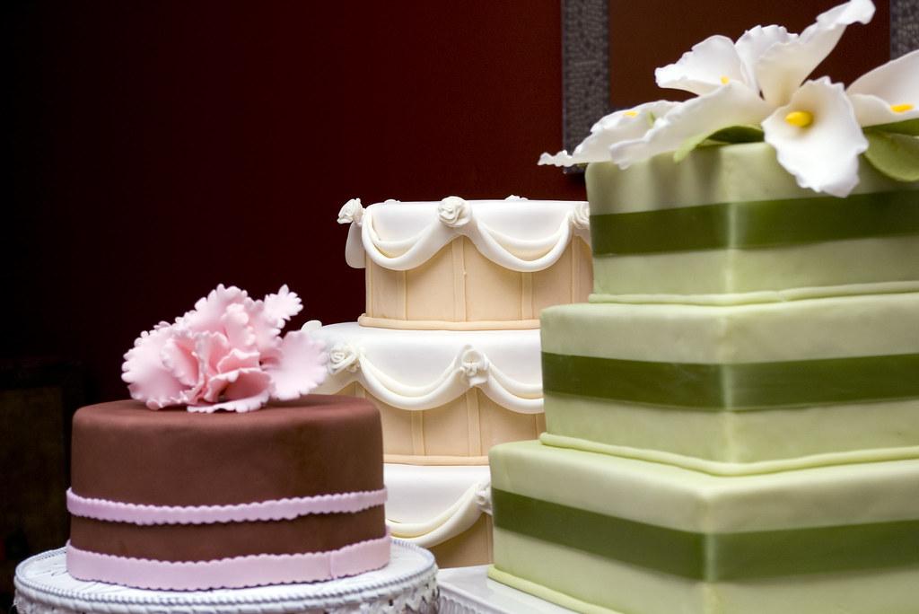 Belmore Cakes
