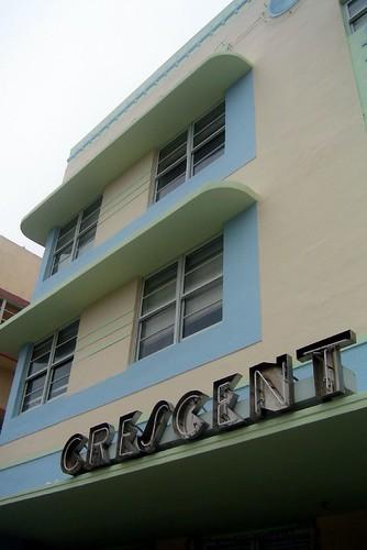 Crescent Hotel Miami