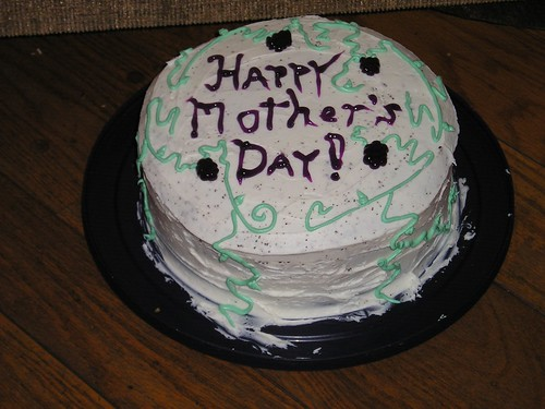 Mothers' Day Cake | by THX0477