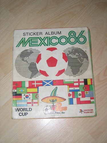 Mexico 86 | by coderkind
