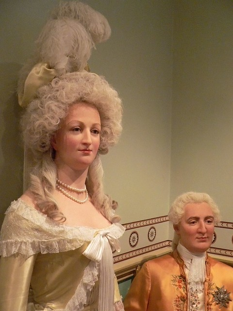 Marie Antoinette and L...