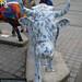 No 51 Moovaletta at Edinburgh Cow Parade 2006