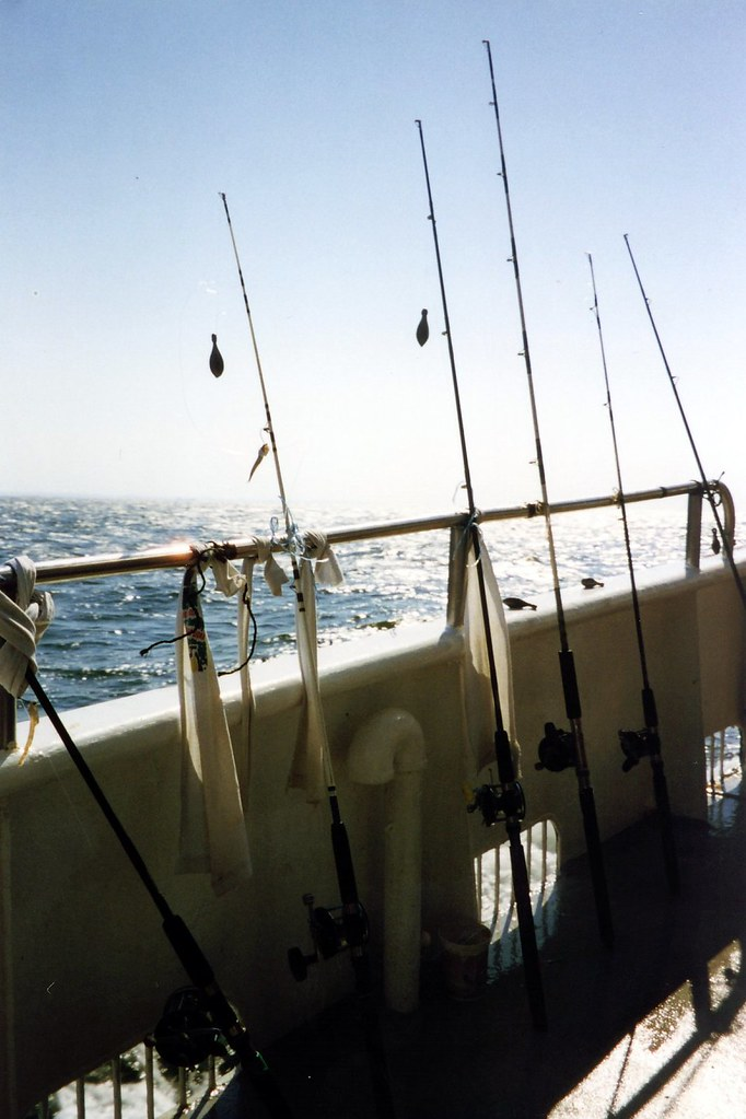Brooklyn sheepshead bay fishing wally gobetz flickr for Sheepshead bay fishing