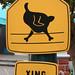 Chicken XING