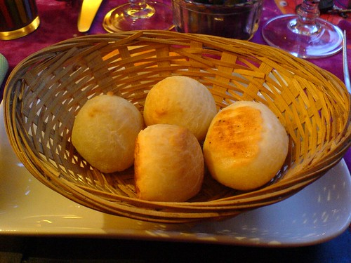 Pan de Queijo | by clotilde