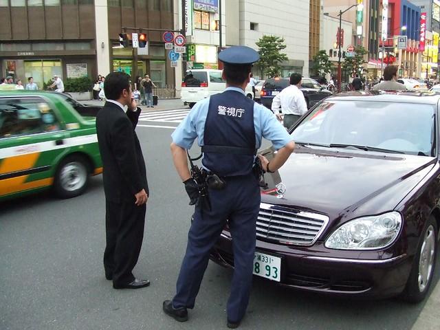 World Of Cars >> yakuza party II | sunday evening@asakusa, never seen so many… | Flickr