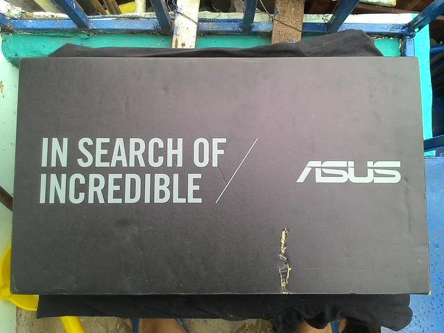 [Khui hộp] Asus K501L - Laptop tầm trung thiết kế đẹp cấu hình cao - 77128