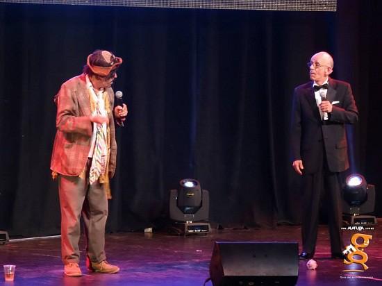 Ruso y Piero 7 Junio 2015