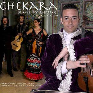 chekara