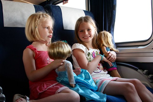 On the Empire Builder | by peppercam