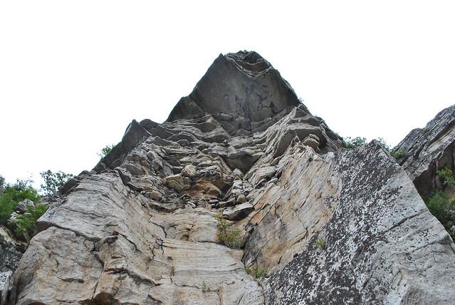 Mohonk_Rocks
